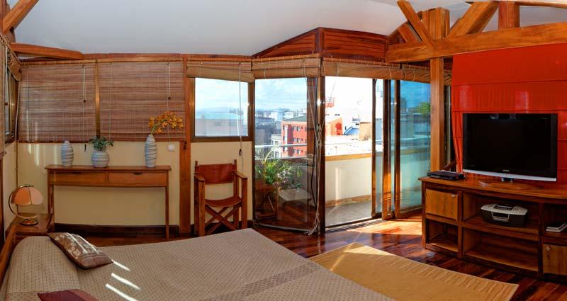 Appart Hotel : le Loft du Palm Hotel à Antananarivo