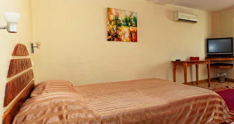Suite ou studio au Palm Hotel Antananarivo