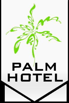 Palm Hotel Antananarivo